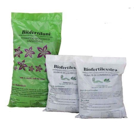 2-humus-di-lombrico-5lt-1-terriccio-universale---Bionatur